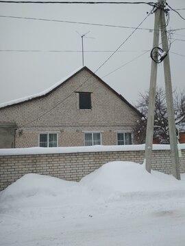 Продажа частного дома в Ямном Рамонский район Воронежской области - Фото 1