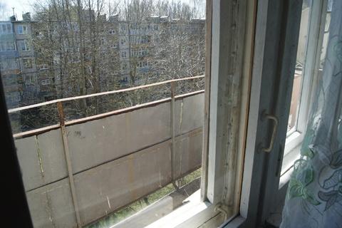 Уютная однушка в Брагино - Фото 4
