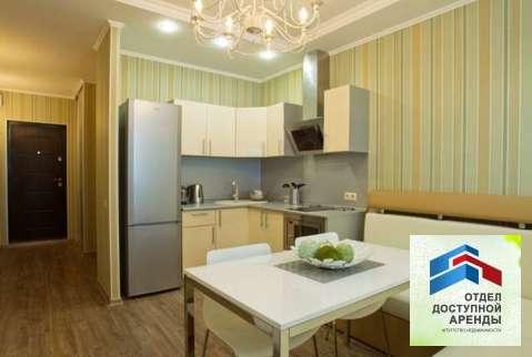 Квартира ул. Крылова 67а - Фото 1