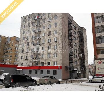 Пермь, Бульвар Гагарина, 38 - Фото 1