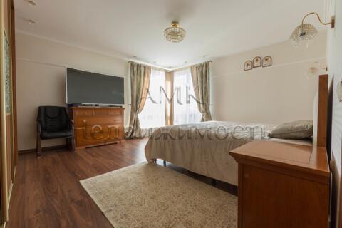 Большая 3-х комнатная квартира - Фото 4