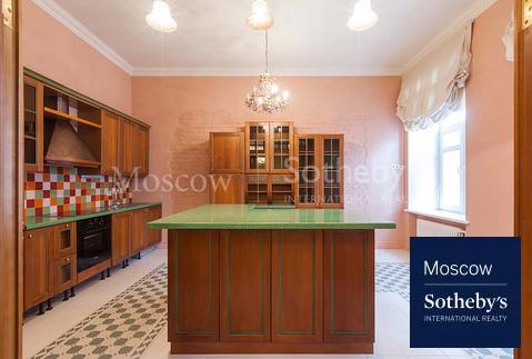 Квартира в классическом стиле на Остоженке - Фото 2