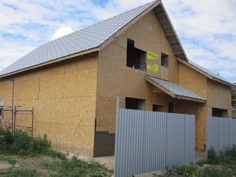 Большой дом в Южном Урале - Фото 1