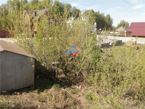 Участок в черте города Уфы - Фото 2