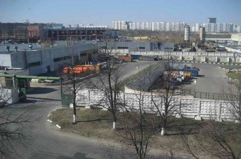 Производственно-складской комплекс 13637 кв.м. - Фото 1