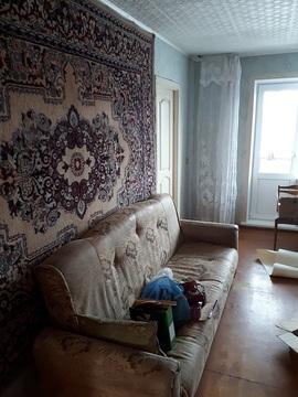 2 ком квартира по ул Карбышева 10 - Фото 1