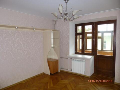 Трехкомнатная квартира с изолированными комнатами на ул. Тутаевское . - Фото 5