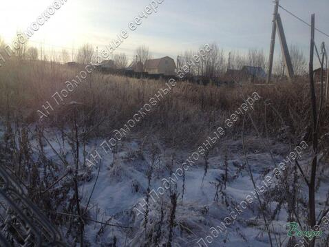 Симферопольское ш. 50 км от МКАД, Васькино, Участок 11 сот. - Фото 4