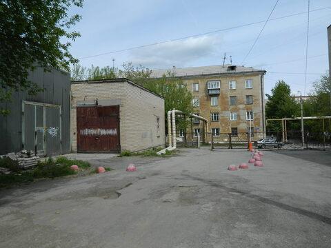 Коммерческая недвижимость, пер. Передовой, д.2 - Фото 4
