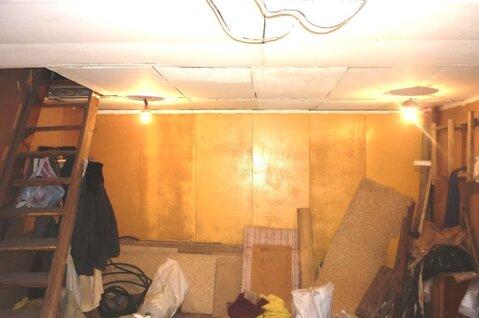 Кирпичный гараж-30,1 кв.м, г. Сергиев Посад, ГСК Восход, ор-р Хладокомб. - Фото 5