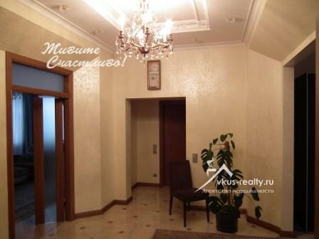 Коттедж 385м на 15 сот в черте Новой Москвы для счастливой жизни - Фото 4