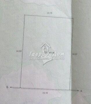 Продам участок, 8 соток, ИЖС, р-н Стожары, ул. Белогорская, Феодосия - Фото 2