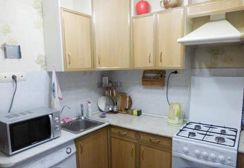 Сдается 1-комнатная квартира ул. Гурьянова 23, с мебелью - Фото 3
