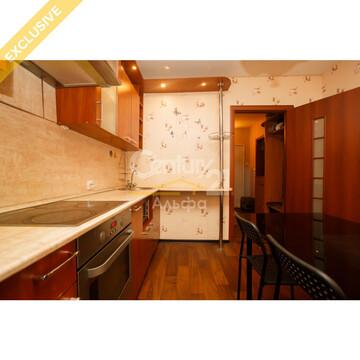Предлагается отличная 1-комнатная квартира по ул. Гвардейской, д. 23 - Фото 2