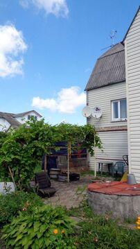Купить дом в пригороде Калининграда - Фото 4