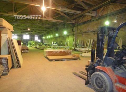 Продается производственно-складской комплекс «Поварово-2 quot; - Фото 1