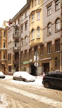 Продажа 6-ти ком. квартиры на у. Коломенская в центре Санкт-Петербурга - Фото 4