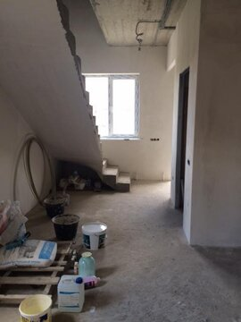 Стильный дом/Таунхус с асфальтированным подъездом! - Фото 2