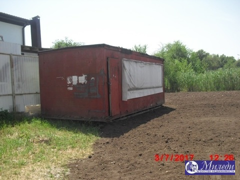 Продажа участка, Батайск, Плодовая улица - Фото 1