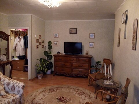 3-к квартира ул. Дзержинского, 3 - Фото 3