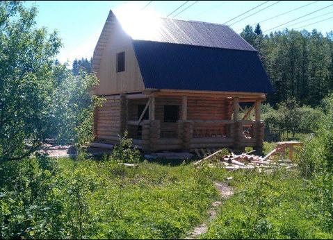 Продаётся дачный дом с участком - Фото 2