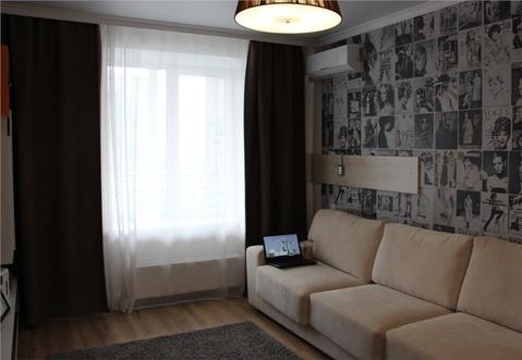 Копия 3 комнатная квартира по адресу г. Казань, ул. Николая Ершова, . - Фото 5
