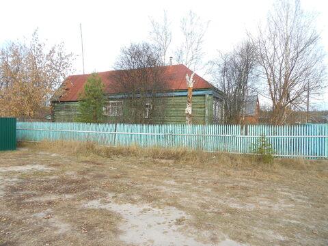 Домик на берегу озера в д.Озерье, Клепиковского р-на, Рязанской област - Фото 3