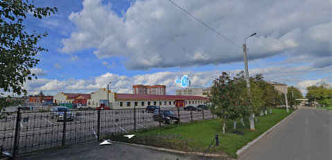 Участок в центре г. Белоусово 45 соток торгового наазначения - Фото 2
