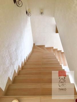 Продается в звенигороде кирпичный дом с баней - Фото 3
