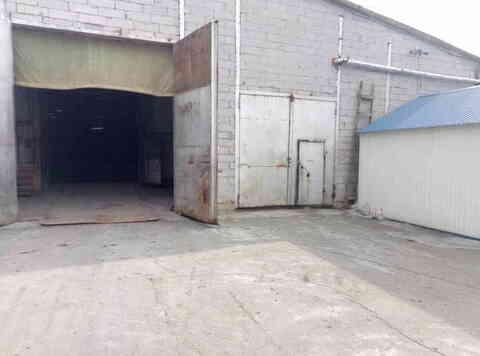Аренда склада 597.5 м2 - Фото 2