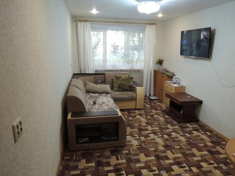 Двухкомнатная квартира 45 м2 в кирпичном доме. - Фото 2