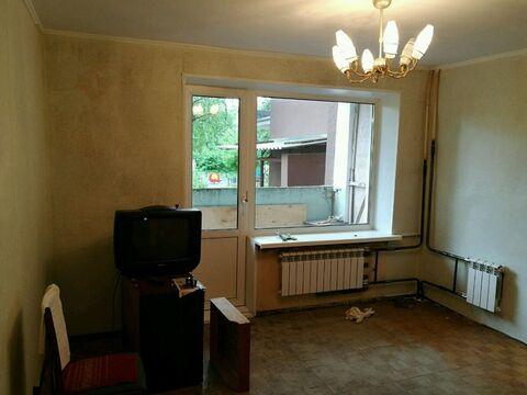 1-комнатная квартира г.Лосино-Петровский ул.Ленина д.2. - Фото 1