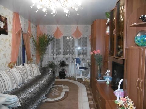 Продам 2-комн.квартиру на Мичурина - Фото 1