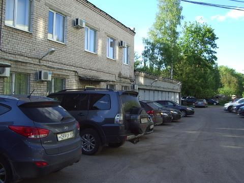 Сдаётся административное здание 161 м2 с боксами - Фото 2