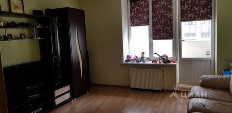 Продажа квартиры, Самара, м. Алабинская, Ул. Ленинская - Фото 1