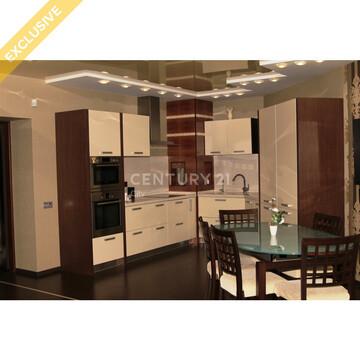 Продается 4 комнатная квартира Пермь, бульвар Гагарина , 44 а - Фото 3
