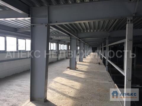 Продажа помещения пл. 3000 м2 под склад, производство Видное Каширское . - Фото 3