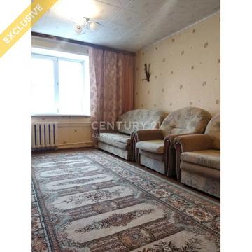 Продажа комнаты 25 м2 ул. Рылеева 77 - Фото 4