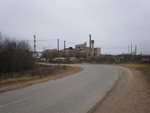 Продается производственный комбинат в Тверской области