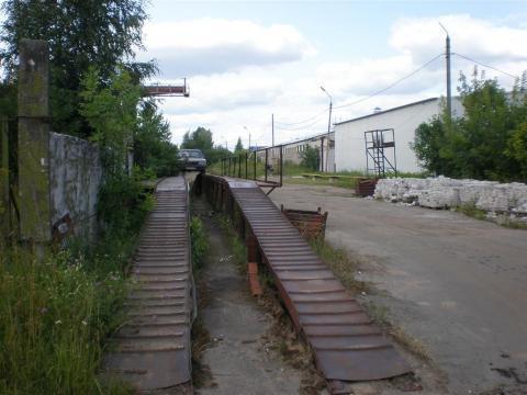 Производственно-складской комплекс 14 206 кв.м. - Фото 4