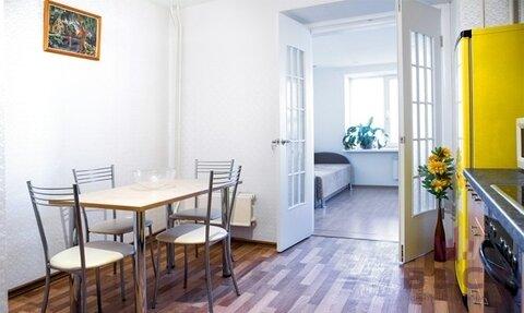 Квартира, ул. Радищева, д.53 к.1 - Фото 1