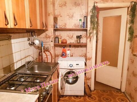 Сдается 3-х комнатная квартира 62 кв.м. проспект Маркса 102 на 2 этаже - Фото 2