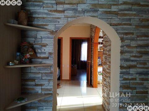 Продажа дома, Гауф, Азовский Немецкий Национальный район - Фото 1