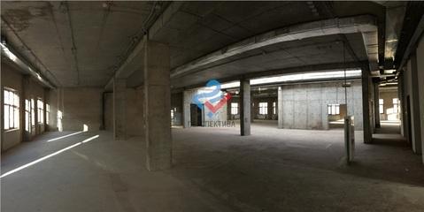 Аренда административного здания 3475,6 м2 в центре - Фото 5