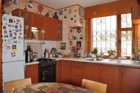 Продажа прекрасного дома 200 кв.м на уч-ке 6.5 сот, Москва, д.Пенино. - Фото 4