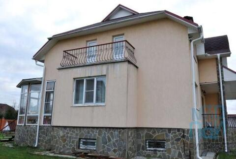 Продажа дома, Крекшино, Марушкинское с. п. - Фото 4