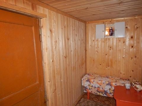 Дом 3-комнатный кирпичный 1970 г.п. - Фото 5