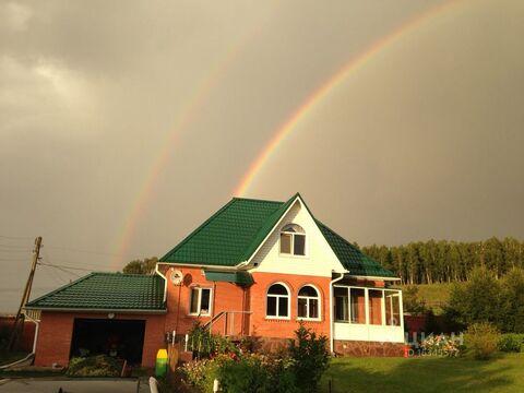 Продажа дома, Бугачево, Емельяновский район, Ул. Центральная - Фото 1