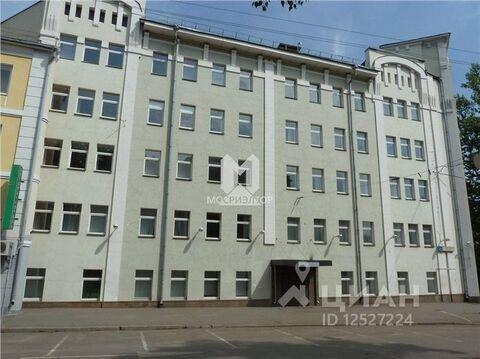 Аренда офиса, м. Достоевская, Институтский пер. - Фото 1