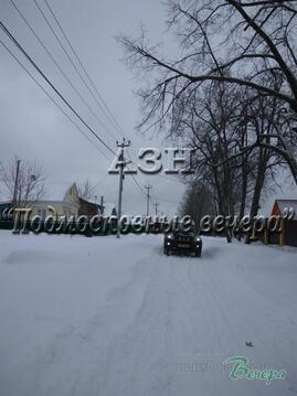Новорижское ш. 50 км от МКАД, Новодарьино, Участок 14 сот. - Фото 4